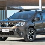 Renault Duster no quiere ceder terreno