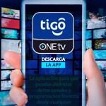 ONEtv App: la aplicación gratuita para los usuarios de Tigo