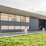 Aston Martin edificará campus tecnológico