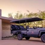 Autos eléctricos y solares se van de safari