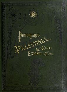 Picturesque_Palestine,_Division_I