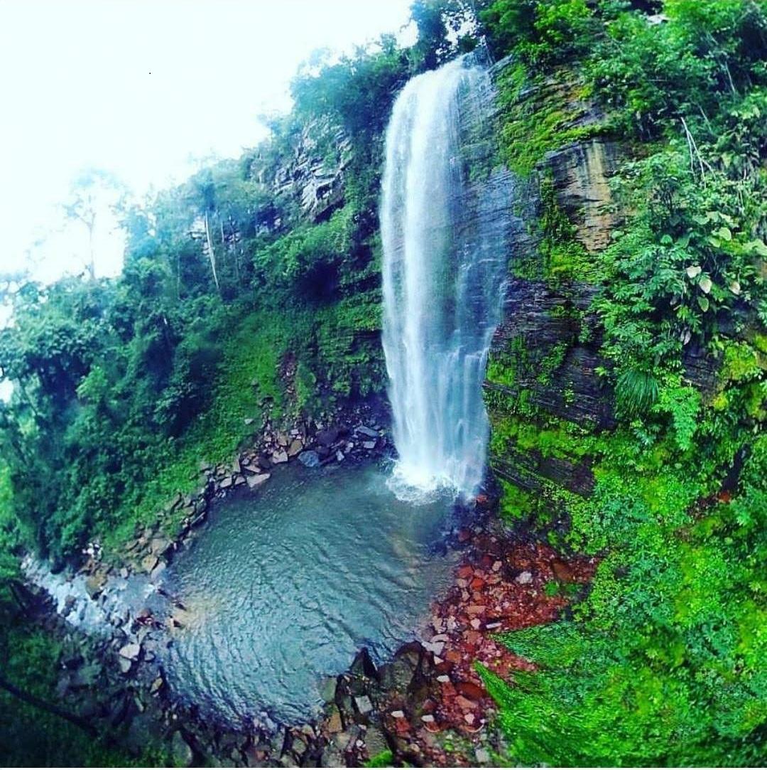 Turismo Verde em Rondônia