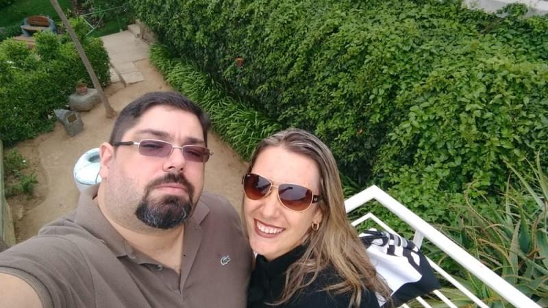 Mulher reconheceu o corpo do marido por videochamada em SP: 'perdi meu grande amor sem nem poder dar adeus'