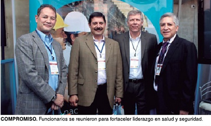 Compromiso gerencial