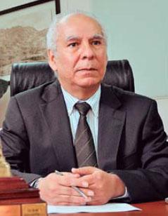 Ing. Luis Banda