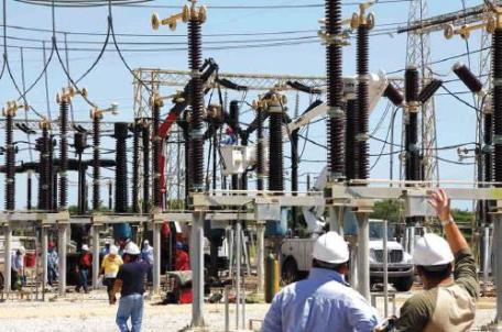 Manejo del riesgo eléctrico en motores eléctricos