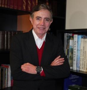 Max Seminario, gerente general Comercial Textil