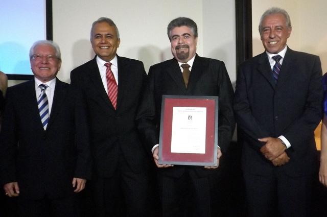 Cruz del Sur certifica en ISO 39001
