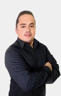 Thiago Bacellar - Especialista em Segurança da Trend Micro