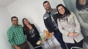 Grupo MBM realiza treinamento na Capitalis Corretora de Seguros