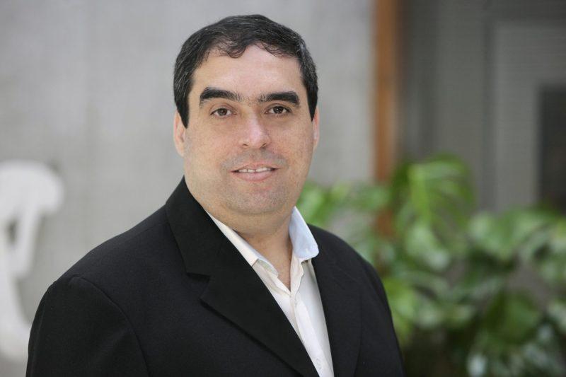 Marcelo Santana é gerente de Ramos Elementares da Porto Seguro (Fernando Martinho/Divulgação)