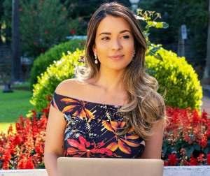 Marcele Policarpo é mentora de produtividade / Reprodução