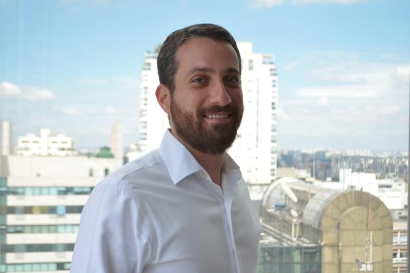 Cesar Ciongoli - Diretor Comercial da BenCorp