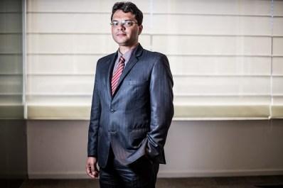 Paulo Cesar Prado Jr - Superintendente executivo da Bradesco Saude