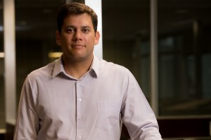 Rodrigo Amorim - Gerente de Tecnologia do PASI