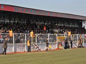 Parte do estádio do clube.