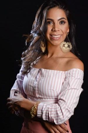 Luciana Teixeira - Revista Shopping Centers