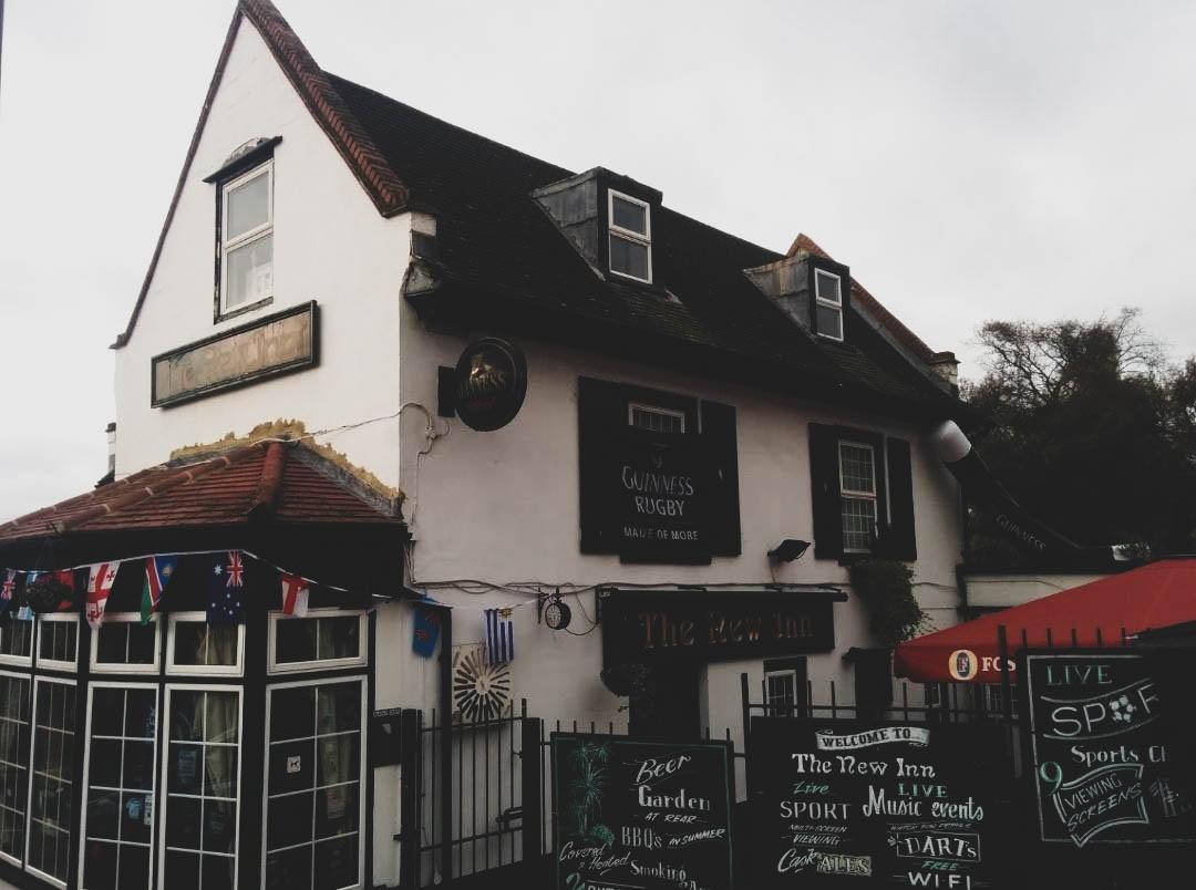 Pub The New Inn