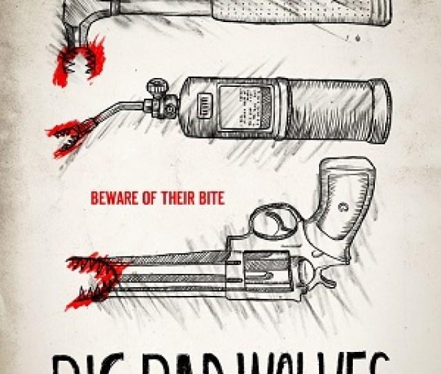 Big Bad Wolves 6