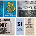 Uruguay: 1980, el NO a la dictadura y SÍ a la dignidad