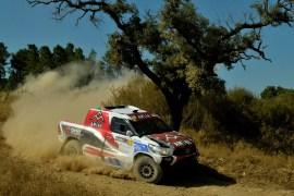 BajaTTPinhal_Alejandro Martins-José Manuel Marques-Toyota Hilux