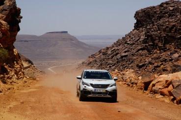 Mauritânia-Amogjar-Pass