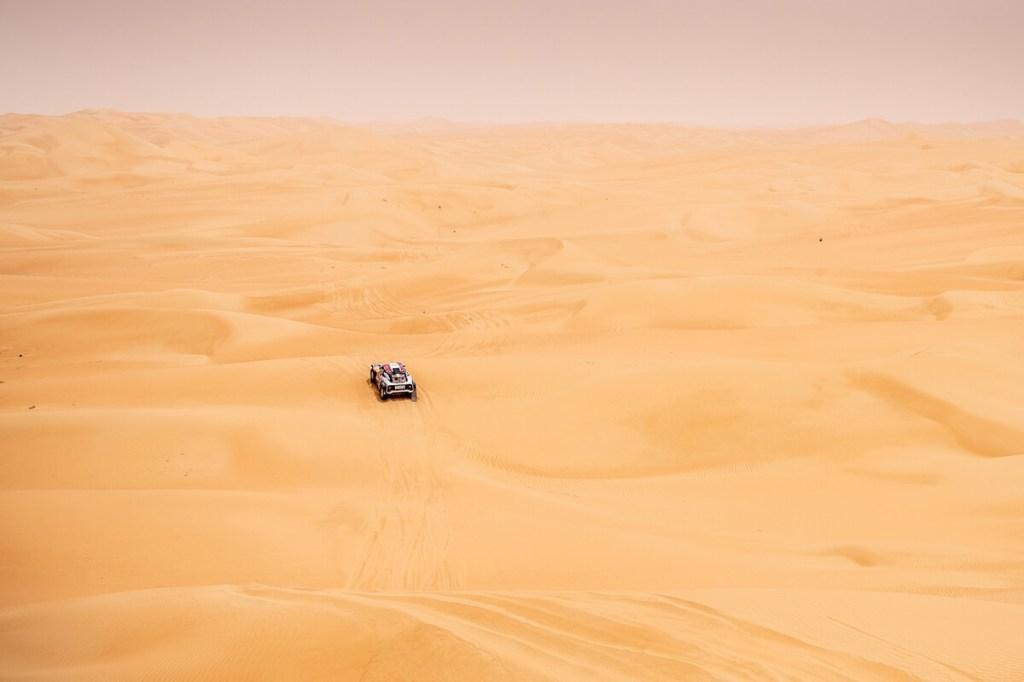 Novo Dakar 3