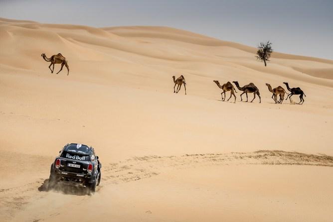 Novo Dakar 4