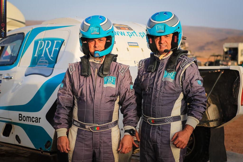Paulo Ferreira e Jorge Monteiro 10