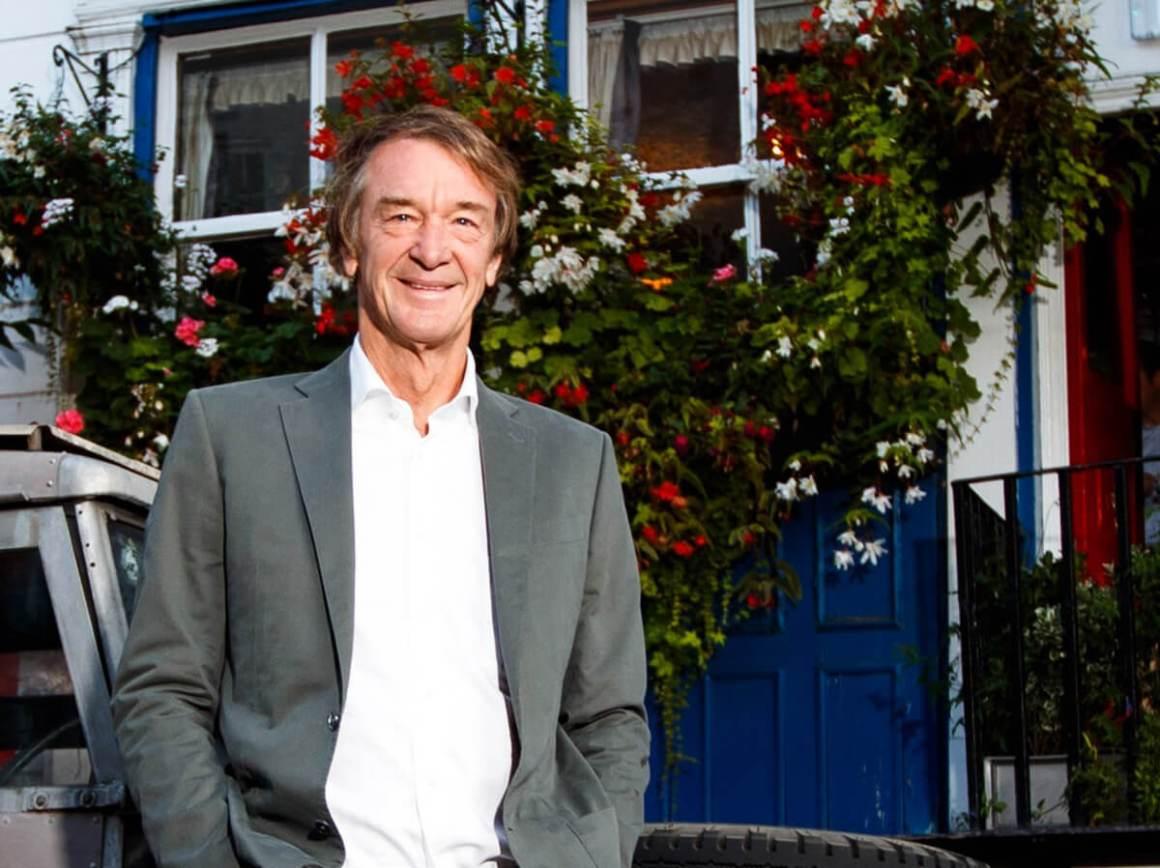 Jim Ratcliffe