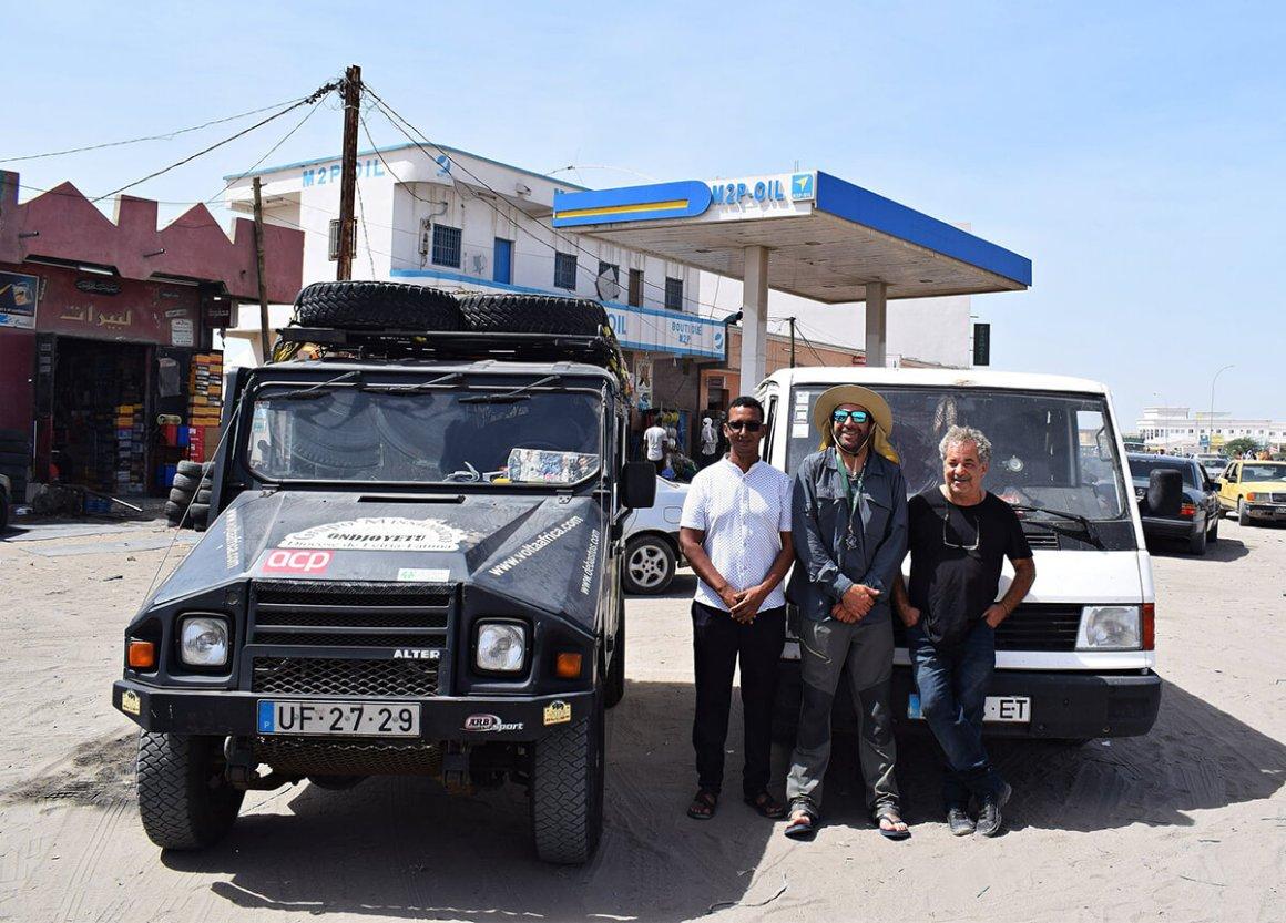 Em Nouakchott