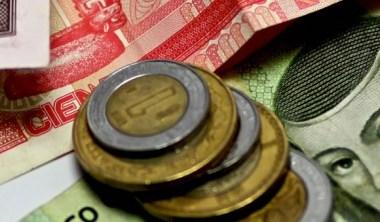 Monedas y billetes nacionales