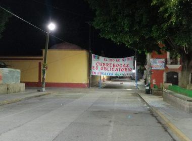 Comunidades de Oaxaca (2)