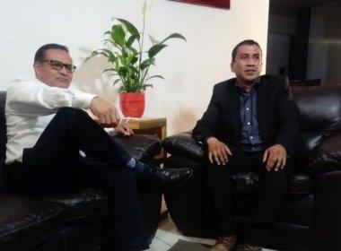 Entrevista al Dr. Félix Pizarro