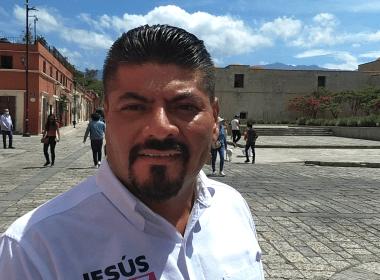 Jesús Ruiz Olmedo