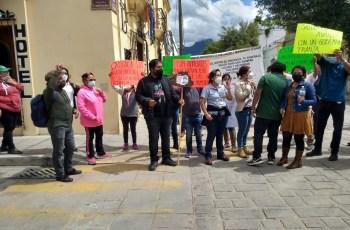 Sector Salud de Oaxaca