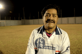 """Mauro Reyes """"Alushe"""""""