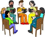 Maestros, Reunión, Los Libros, La Lectura, Grupo