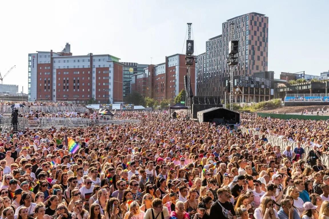 Eventos LGBT
