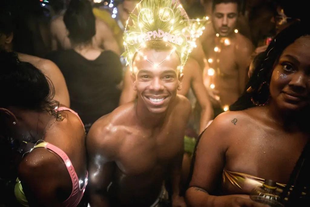 Blocos LGBT Rio de Janeiro 2020