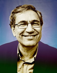 Orhan Pamuk / Escritor