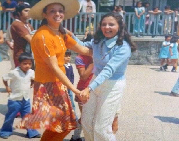 Carmen Ruiz Haro, ENMJN, Generación 68 - 71 f