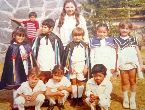 Carmen Ruiz Haro, ENMJN, Generación 68 - 71 c