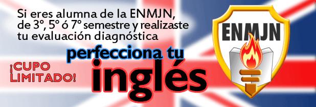 Inglés ENMJN