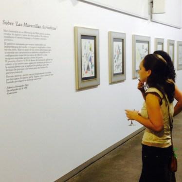 Joan Miro Nicaragua 1