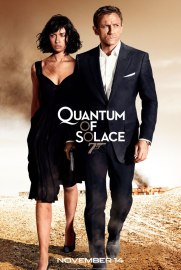 Quantum of Solace.