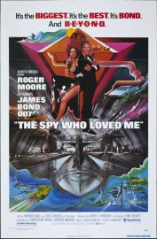 Spy Who Loved Me.