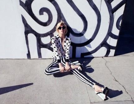 Street Style primavera-verano 2013