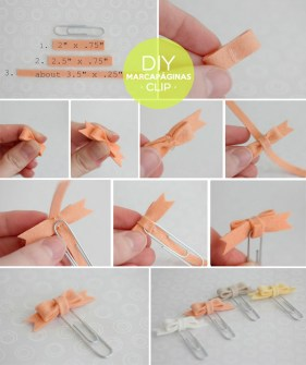DIY - Clip Sweet Doll