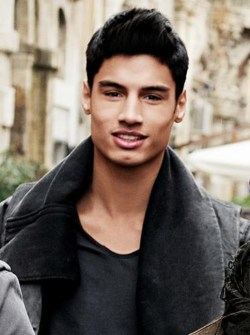 Siva Kaneswaran - The Wanted